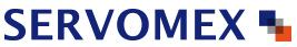 Servomex Logo