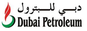 Dubai Petroleum Logo