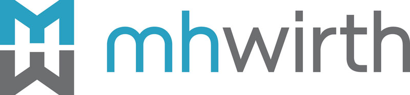 MH Wirth Logo